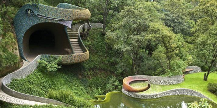 nido-quetzalcoatl